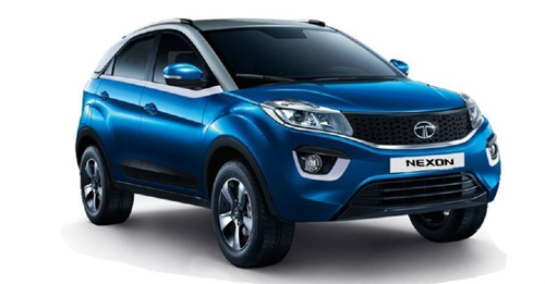 Tata Nexon User Reviews