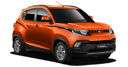 Mahindra KUV100 NXT specifications & features