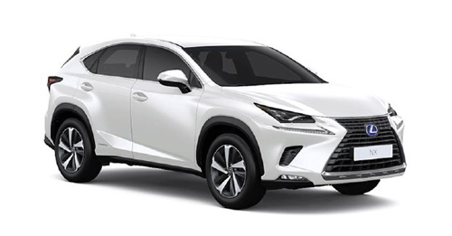 Lexus NX User Reviews