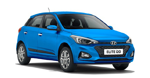 Hyundai Elite i20 [2018-2019] Model Image