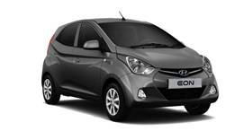 Hyundai New Eon facelift Model Image