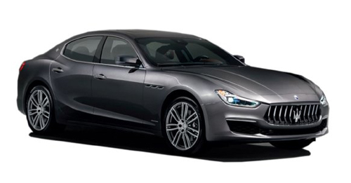 Maserati Ghibli specifications & features