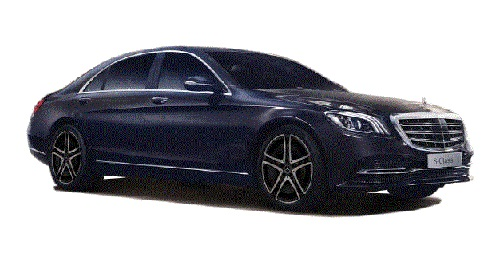 Mercedes-Benz S-Class specifications & features