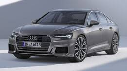 Upcoming Audi New A6 Price - Get Audi New A6 price, specifications, expected launch date and photos of Audi New A6. Check Audi New A6 On Road Price, Audi New A6 city price, Audi New A6 highway price, Audi New A6 Expected Price, Audi New A6 in India & Get full Audi New A6 Price details at autoX