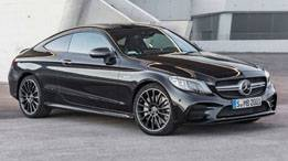 Mercedes-Benz AMG C43 Model Image
