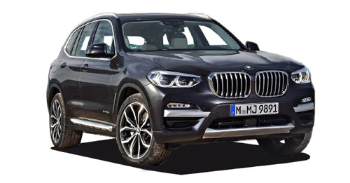 BMW X3 On Road Price in Kolkata