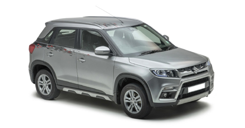 Maruti Suzuki Vitara Brezza On Road Price in Gurgaon