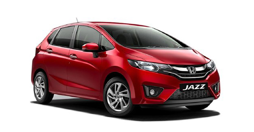 Honda Jazz 2018 V Diesel Price in India