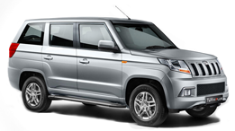 Mahindra TUV300 PLUS P6 Price in India