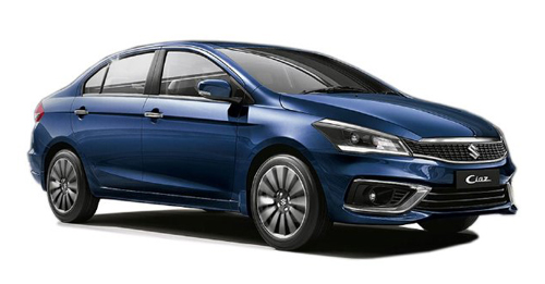 Maruti Suzuki Ciaz 2018 Zeta 1.5 MT Price in India