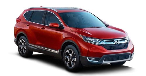 Honda CR-V Model Image