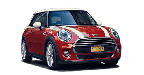 Mini Cooper User Reviews