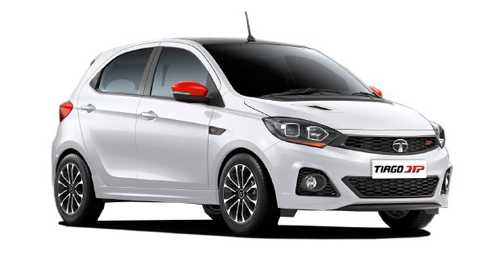 Tata Tiago JTP Dimensions, Length, Width and Height.