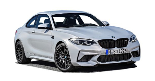BMW M2 Colours