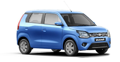 Maruti Suzuki Wagon R 2019 User Reviews