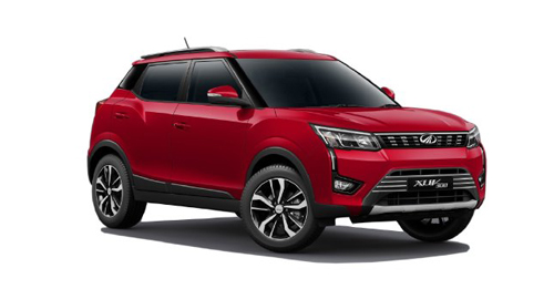 Mahindra XUV300 specifications & features