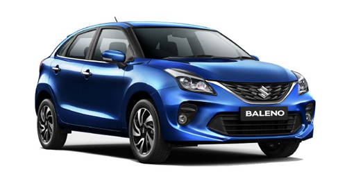 Baleno 2019 Price in Noida