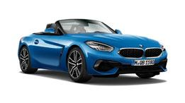 BMW Z4 2019 specifications & features