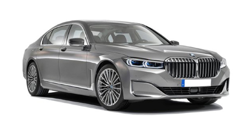 BMW 7 Series specifications & features