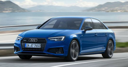 Upcoming Audi A4 Facelift Price - Get Audi A4 Facelift price, specifications, expected launch date and photos of Audi A4 Facelift. Check Audi A4 Facelift On Road Price, Audi A4 Facelift city price, Audi A4 Facelift highway price, Audi A4 Facelift Expected Price, Audi A4 Facelift in India & Get full Audi A4 Facelift Price details at autoX