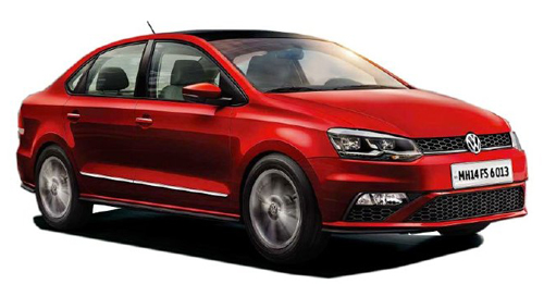 Volkswagen Vento specifications & features