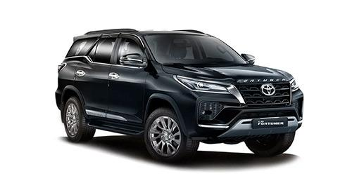 Toyota Fortuner [2021]