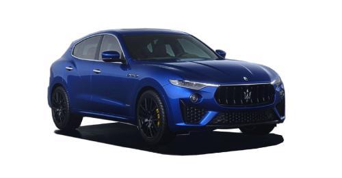 Maserati Levante Model Image